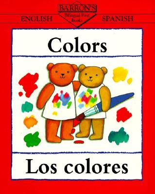 Colors / Los Colores By Beaton, Clare (ILT)